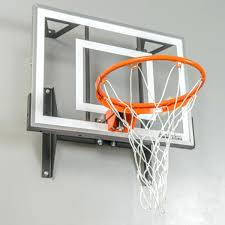 wall mounted basketball hoop canada hoops outdoor australia