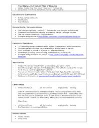 Best Words For Resume Resume Online Builder