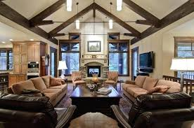 Christmas Living Room Decorating Ideas New Great Rooms Decor Cathedral Ceiling Living Room Decor Ideas Vaulted