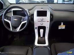 2013 Chevrolet Volt Standard Volt Model Jet Black/Ceramic White ...