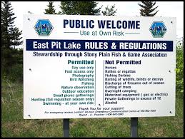 East Pitt Lake Alberta Outdoorsmen Forum