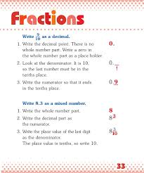 fractions in decimal form writing fractions as decimals college paper writing service
