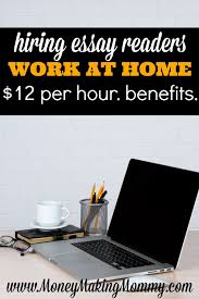 make money at home scoring essays from the act work at home as an essay reader