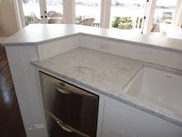 care for carrara marble countertop elegance and timeless style with within designs 14