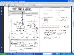 ongaro wiper motor wiring diagram wiring diagram and schematic ponent wiper motor diagram delay wipers dse
