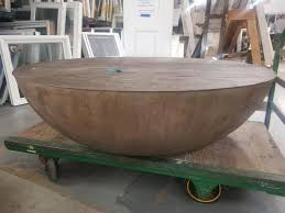 vintage restoration hardware sphere