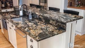 hollisbrook black quartz granite kitchen countertops white kitchen cabinet kitchen island metal sink faucet laminated floor home bar bar stools