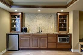 Basement Wet Bar Design Gorgeous Picture Of Dry Bar Furniture Home Design And Decor Decorating