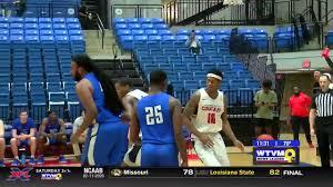 CSU basketball swept by North Georgia