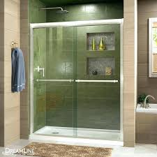 shower door bottom seal glass shower r bottom seal bathroom enchanting design with installation enclosures rs