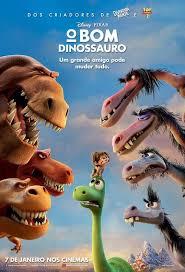 O Bom Dinossauro – Dublado