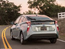 2016 Toyota Prius: What You Need to Know - Limbaugh Toyota Reviews ...