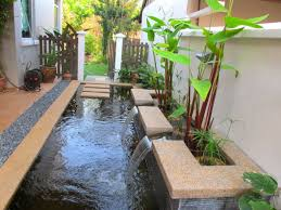 Small Picture Fine Fish Garden One Of These When Get Another Pond And Decorating