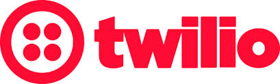 Twilio Logo | Technology & Electronics Firms Logos, 2018 | Pinterest ...