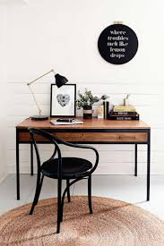 home office black desk. beautiful desk best 25 black desk ideas on pinterest  office desk desk  inspiration and diy furniture handles with home office u