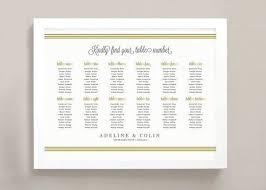 Vistaprint Wedding Seating Chart Seating Chart Poster Urldata Info