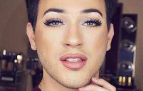he s an artist whose videoakeup tutorials are breaking stereotypes and proving that makeup isn t just for s there s not one of his videos that