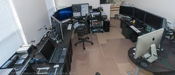 home office workstation. Stefan Didak Home Office FAQ Workstation