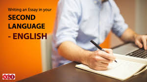writing an essay in your second language st george international writing an essay in your second language