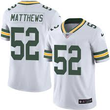 Jersey Official Official Clay Clay Matthews