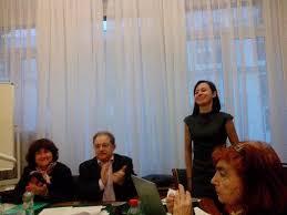 Дарья Присяжнюк защитила кандидатскую диссертацию Новости   успешно защитила кандидатскую диссертацию Защита прошла на заседании диссертационного совета по социологическим наукам в НИУ ВШЭ