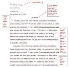 mla essay header co mla essay header