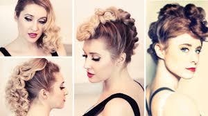 Coiffure Rock Femme Cheveux Long
