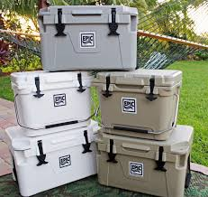 roto molded cooler. epic roto molded coolers-high performance outdoor ice chests-marine fishing coolers cooler coolers