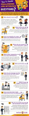How To Handle Challenging Job Interview Questions Skip Prichard