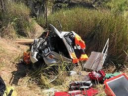 Survivor of horrific car crash has 'suffered enough': court   Observer