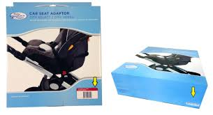 baby jogger car seat adaptors recalled