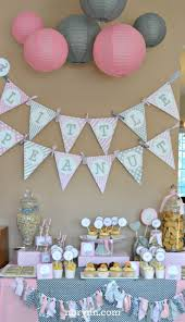 Best 25+ Baby shower banners ideas on Pinterest | Tea party baby ...
