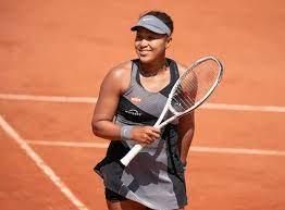 Nike supports Naomi Osaka after tennis ...