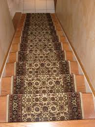 patterned stair carpet. Patterned Carpet Stair Treads Inspiration Ideas For Images Inspirations Viewing Photos Of Oriental Showing