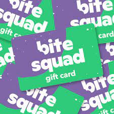 Buy a bite squad gift card. Bite Squad On Twitter There S No Better Gift Than The Gift Of Food Well Except When That Gift Is Food You Don T Have To Go Get Yourself This Holiday Season Purchase Bitesquad