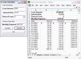 Mortgage Repayment Calculator Excel Formula Fabulous Mortgage