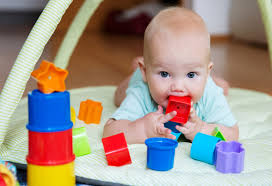 best toys for your 6 9 month old baby