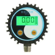 gas manometer. 0~200psi (g1/4) digital gas pressure gauge manometer battery power