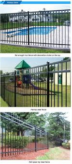 Decorative Security Fencing Wholesale China Wholesale High 358 Security Fence Security