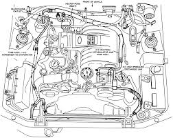 96 mustang wiring diagram 96 discover your wiring diagram 93 mustang co vacuum line schematic