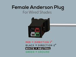 wired 120v line voltage for 1 2 motors wt shade prev next