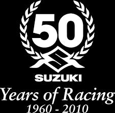 suzuki motorcycles gb 50 years of