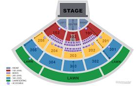 Mattress Firm Arena Seating Chart Mattress Firm Amphitheatre Chula Vista Ca Seating Chart