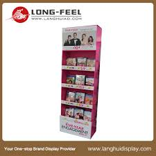 Dvd Display Stands Extraordinary Paper Cardboard DVDCD Case HolderStandsDisplay Rack