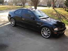 FS: NC 2003 Jet Black M3 SMG Coupe - BMW M3 Forum.com (E30 M3 ...