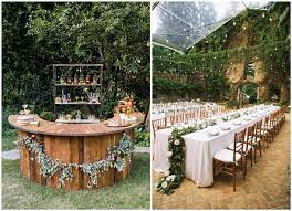 outdoor wedding decoration ideas wow