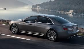 2018 lincoln continental msrp. simple msrp 2018 lincoln continental release date with lincoln continental msrp