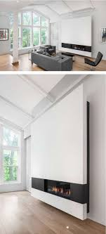 minimalist modern furniture. design detail u2013 a modern minimalist fireplace surround furniture o