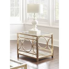 steve silver company olympia end table on