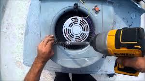 lennox blower motor. lennox roof top blower motor replacement p